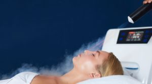 cryotherapie localisee